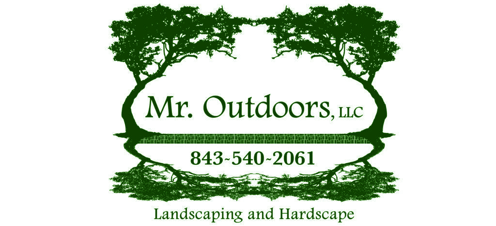 Mr Outdoors - 20x15 csl